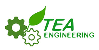 logo tea engineering