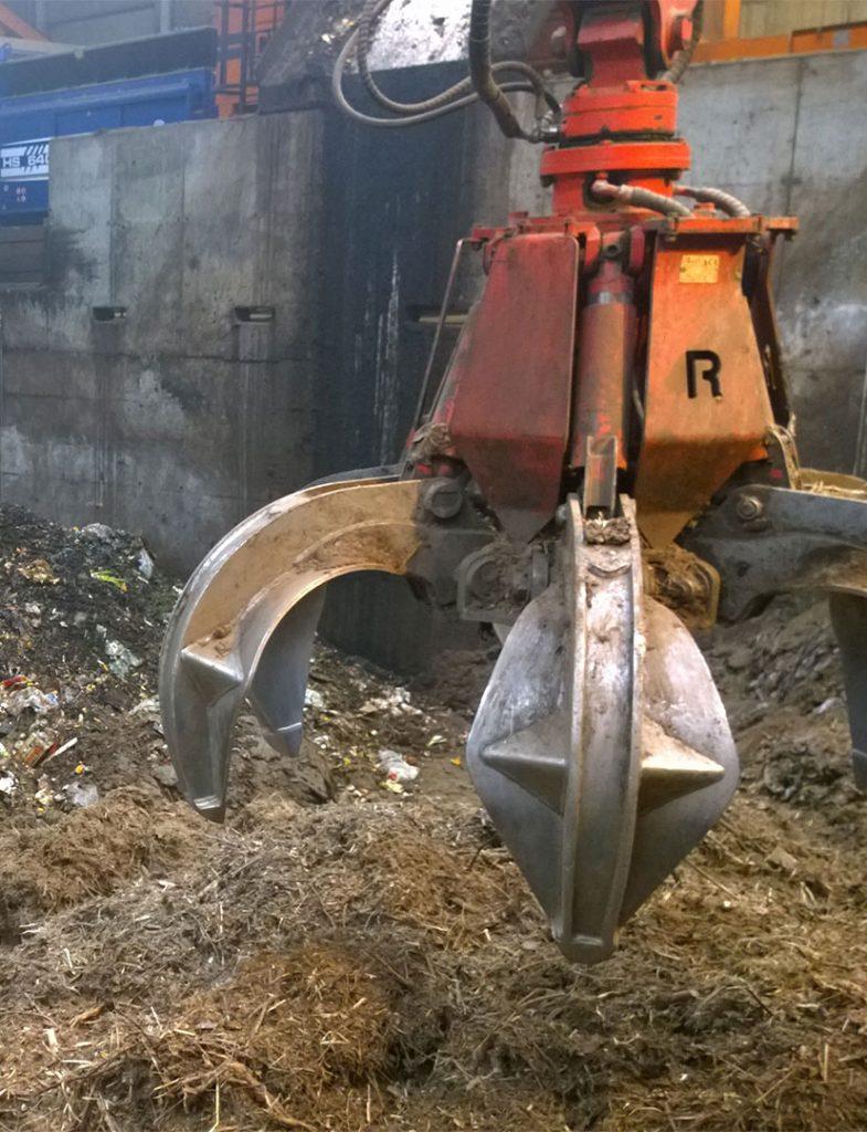 consulenza tecnica rifiuti