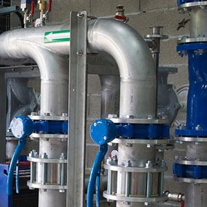 progettazione processo impianti rifiuti industriali pericolosi