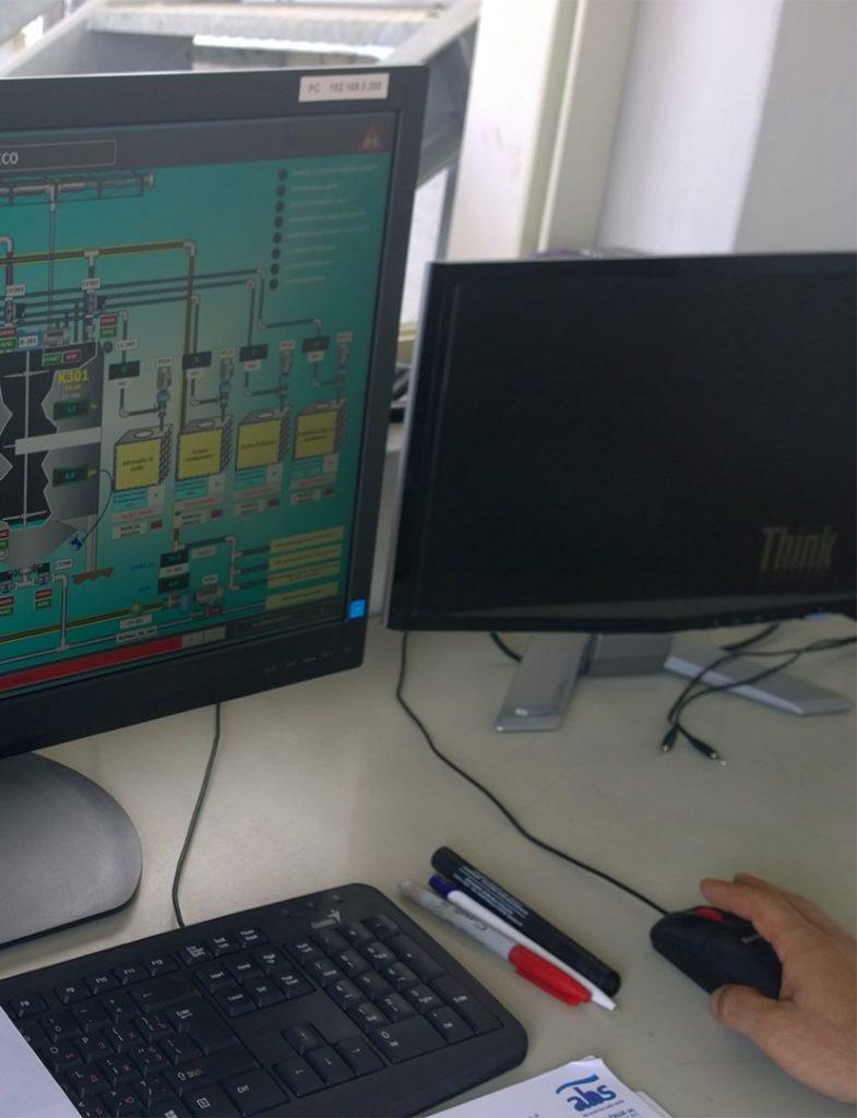 progettazione strumentazione e automazione